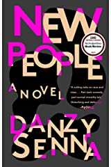 New People Paperback