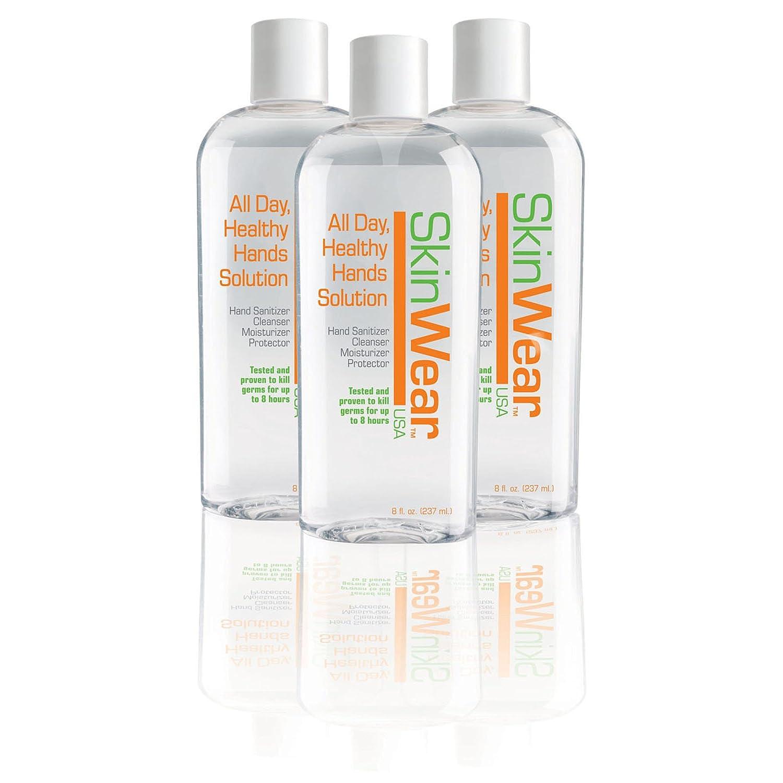 Amazon Com Piel Wear Hand Sanitizer Ultima Intervension De