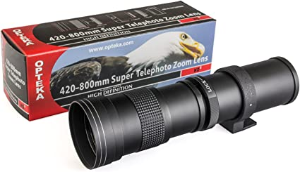47th Street Photo 420-800MM ZOOM product image 3