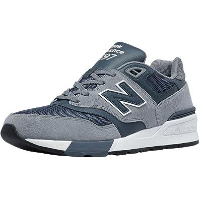 New Balance - Mens Shoes, Size: 8 D(M) US, Color