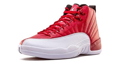 5892ca4ea7ddd Jordan130690 600 - Air Jordan 12 Retro Rojo Gym Hombre