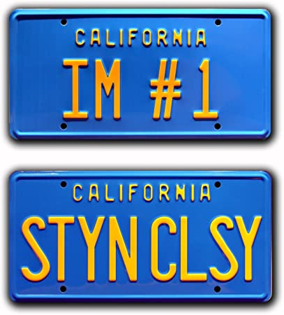 Anchorman | Ron Burgundy | IM #1 + STYN CLSY | Stamped ...