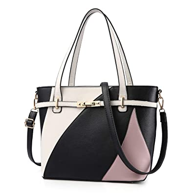 c8bed1b8e372f Image Unavailable. Image not available for. Color: Women Fashion Style  Handbag Female Luxury Chains Bags Sequined Zipper Messenger Bag Quality Pu  Leather ...