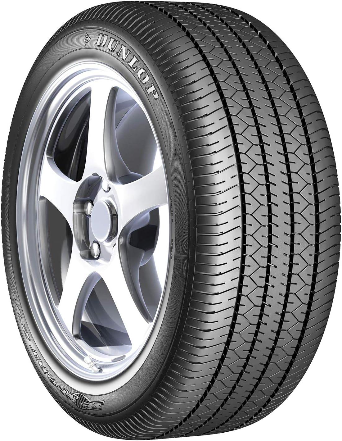 Dunlop Sp Sport 270-235//55//R18 100H E//E//71dB Summer Tyre