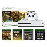 Xbox One S 1TB Console - Minecraft Creators Bundle - Xbox One S Edition