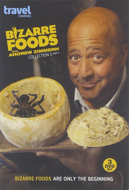 Bizarre Foods: Collection 5, Part 2