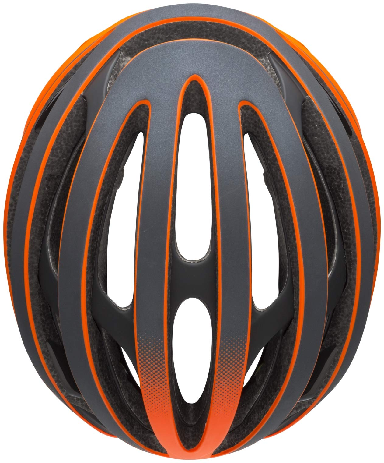 Bell Z20 Ghost MIPS Cycling Helmet - Ghost Matte Orange Reflective Small by Bell (Image #3)