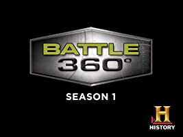 Battle 360 Season 1