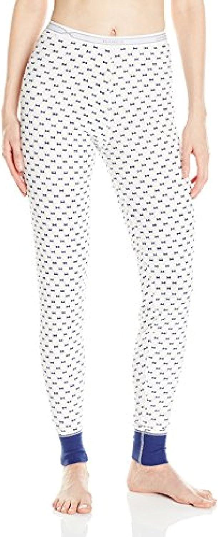 Hanes Womens X-Temp Thermal Pant
