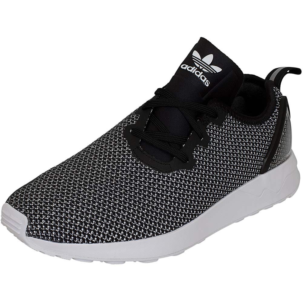 adidas ZX Flux S79054, Turnschuhe  37 1/3 EU|White/Black