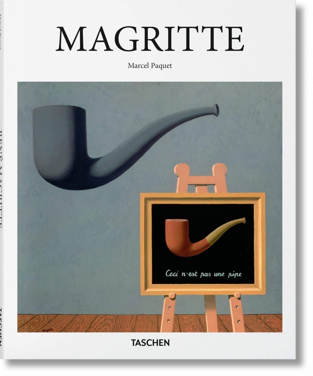 Magritte: BA (Basic Art): Amazon.es: Paquet, Marcel: Libros en idiomas extranjeros
