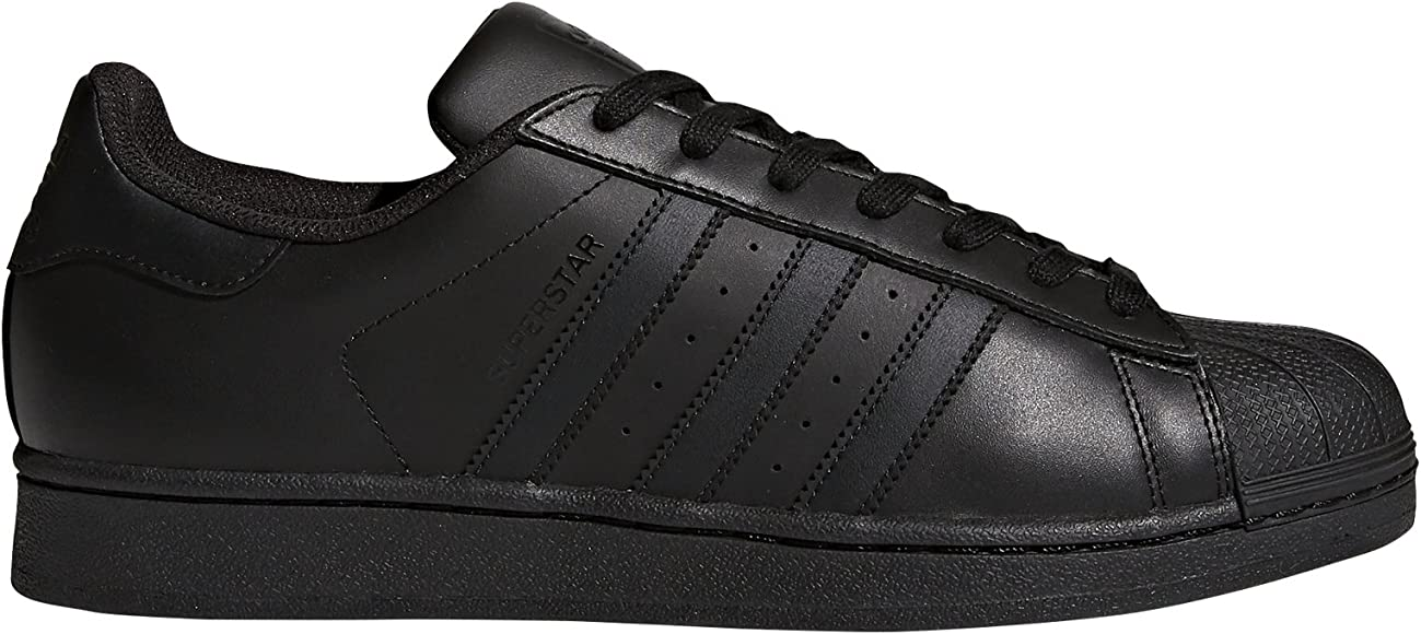 Men's Black adidas Trainers: Amazon.co.uk