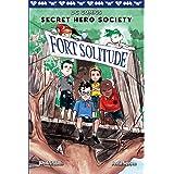 Fort Solitude (DC Comics: Secret Hero Society #2) (2)