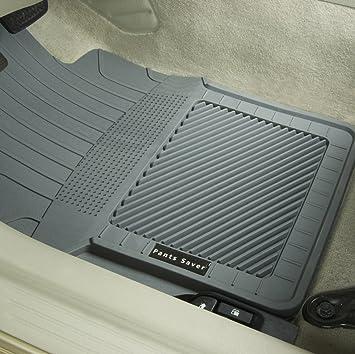 3303112 Gray Custom Fit Car Mat 4PC PantsSaver