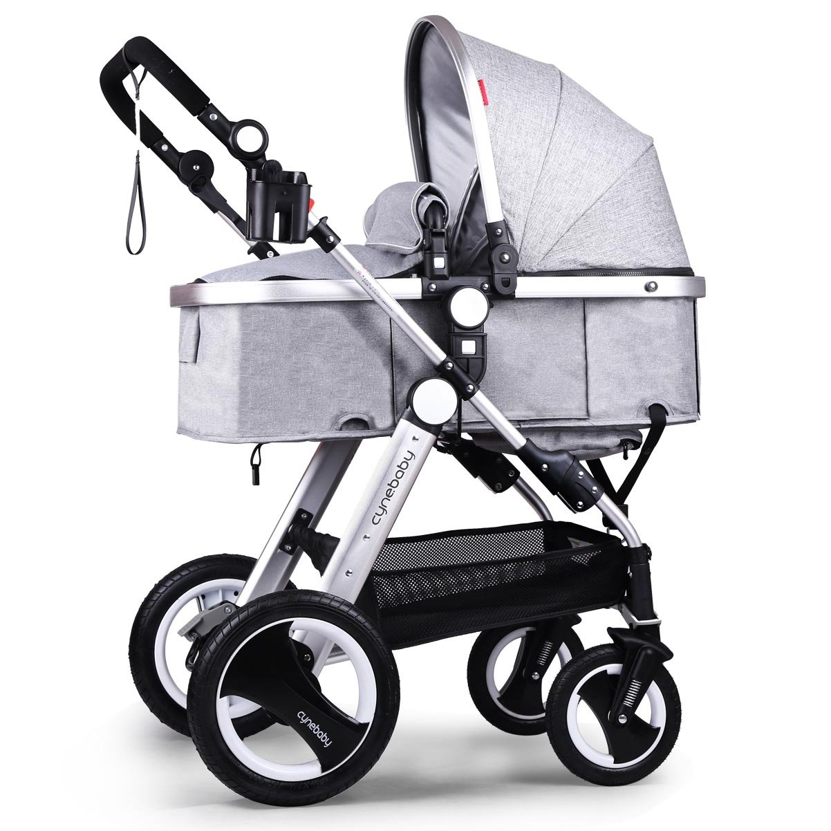 Amazon.com : IROCH Rain cover for baby pram, Universal