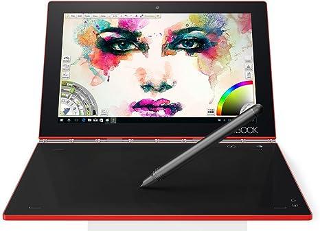 Lenovo Yoga Book YB1-X91F ZA150343DE W10P: Amazon.es: Informática