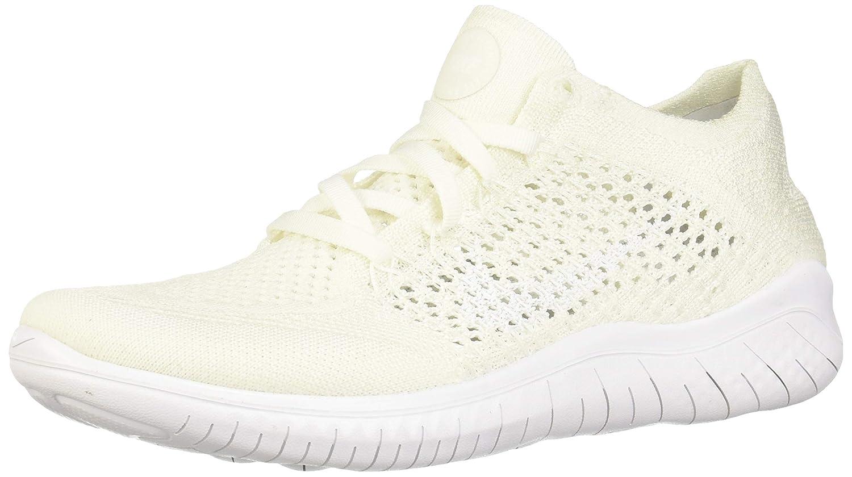 TALLA 38 EU. Nike Wmns Free RN Flyknit 2018, Zapatillas de Running para Mujer