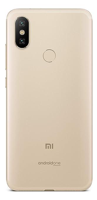 3d553e58dba Xiaomi Mi A2 (Gold