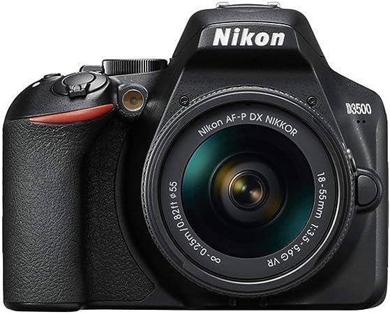 Nikon Intl. Nikon D3500 product image 2