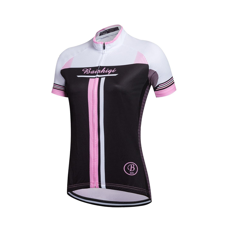 Amazon.com   7Days Mens Cycling Jersey Short Sleeve Shirts   Sports    Outdoors 5dd3e6502