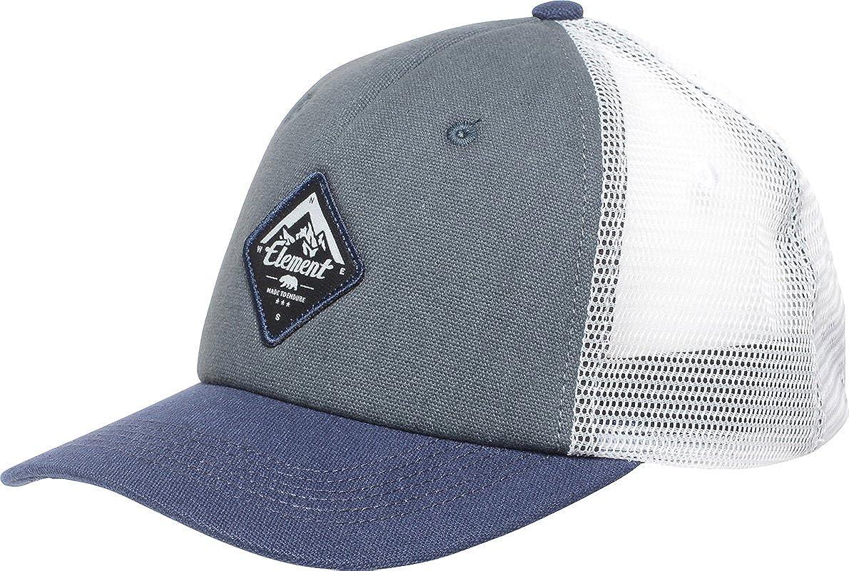 Element - Gorra de béisbol - para hombre añil: Amazon.es: Ropa y ...