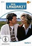 Der Landarzt - Staffel 3 (3 DVDs)