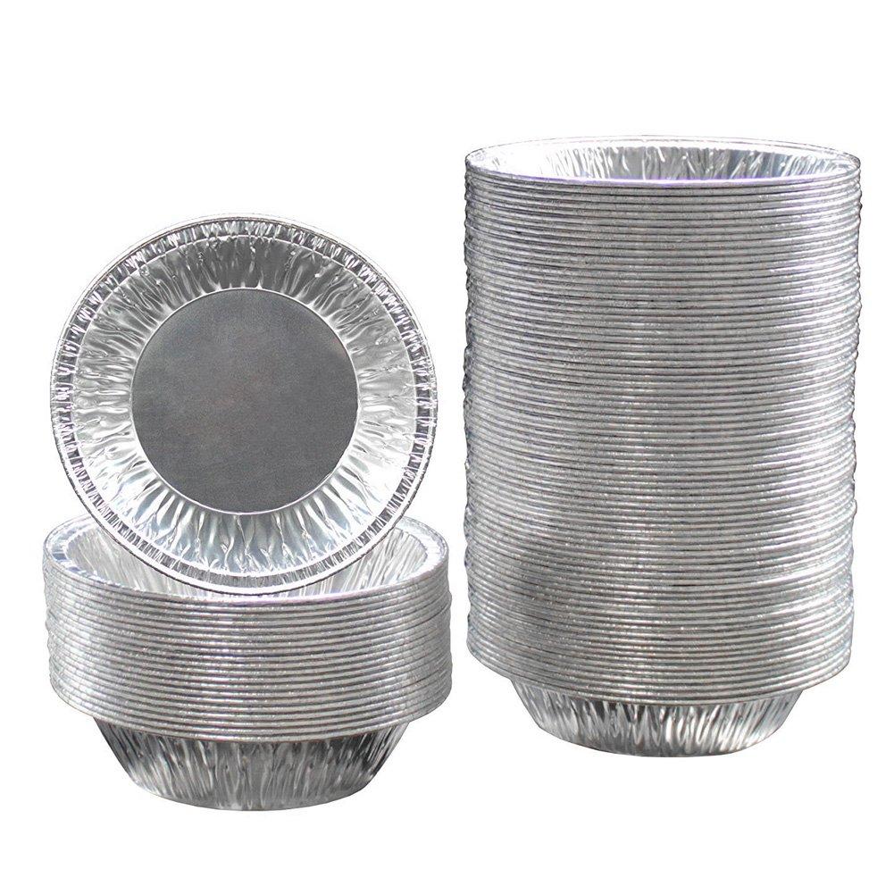 Joyful almacenar papel de aluminio huevo Tarta Molde ...