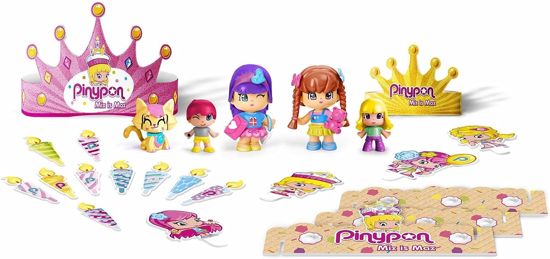 Pinypon - Birthday Party (Famosa 700014201): Amazon.es: Juguetes y juegos
