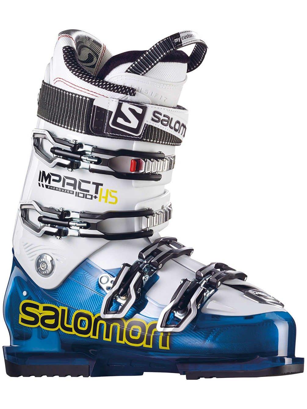 Salomon Impact HS Herren Skischuh