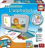 Educa - 16673 - L'Alphabet