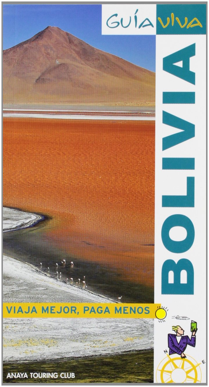 Download Bolivia (Guía Viva) (Spanish Edition) pdf epub