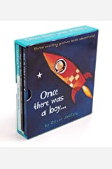 Once There Was a Boy... Boxed Set Hardcover