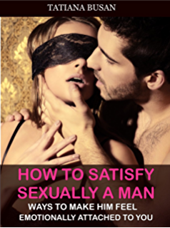 Pleasing your man sexually