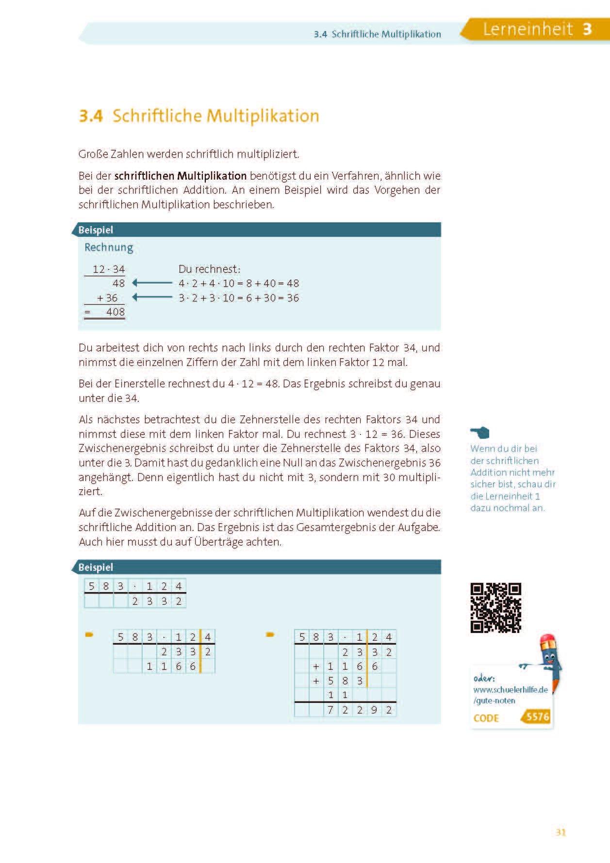 Ziemlich 6. Klasse Mathe Websites Galerie - Übungen Mathe ...