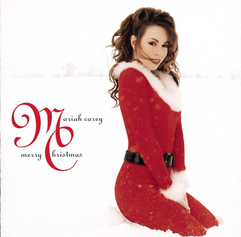 Mariah Carey - Merry Christmas - Amazon.com Music