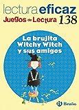La brujita Witchy Witch y sus amigos Juego de Lectura (Castellano - Material Complementario - Juegos De Lectura) - 9788421661963