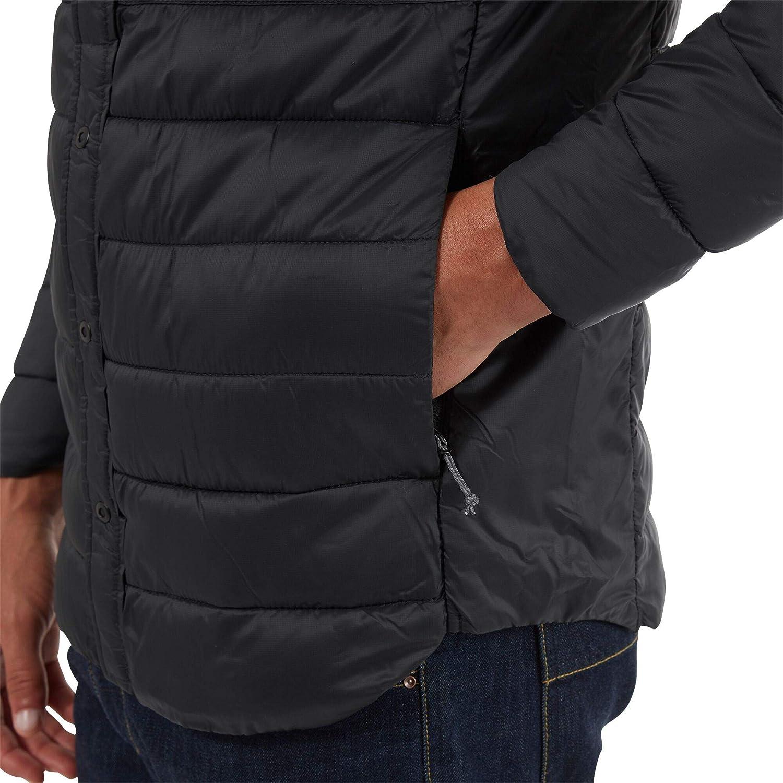 Craghoppers Mens Aldez Quilted Jacket