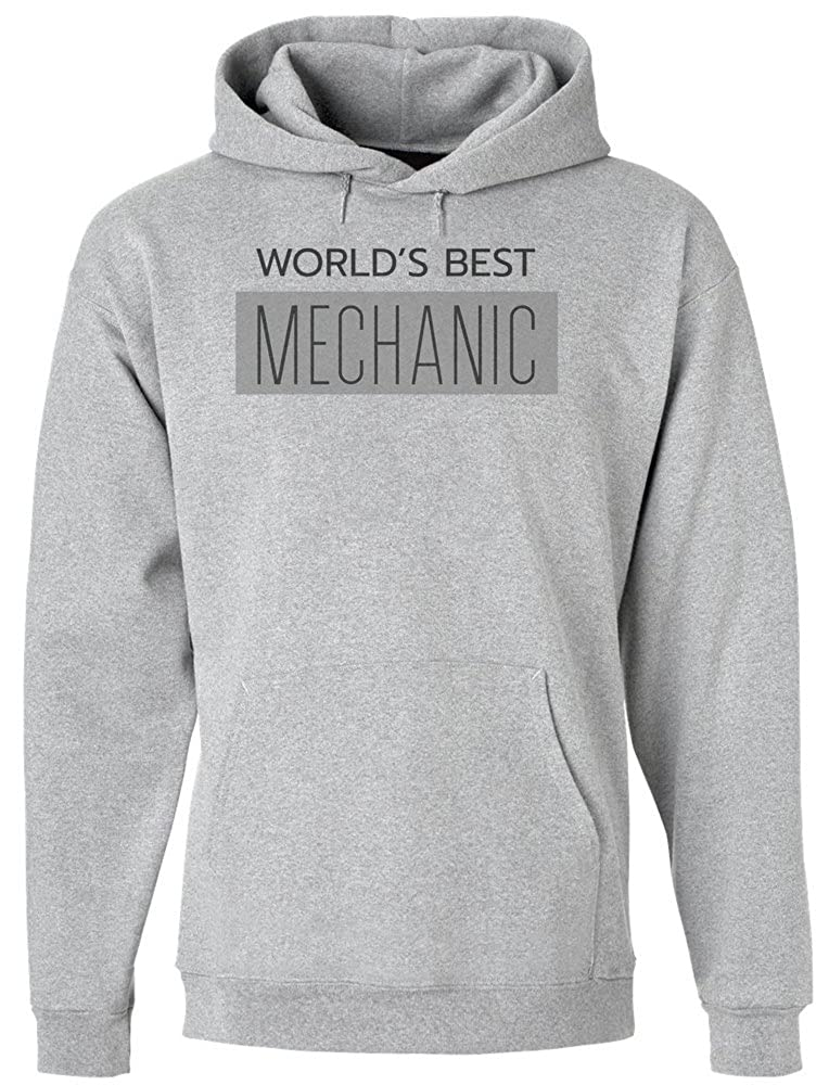 World/'s Best Mechanic Sweatshirt