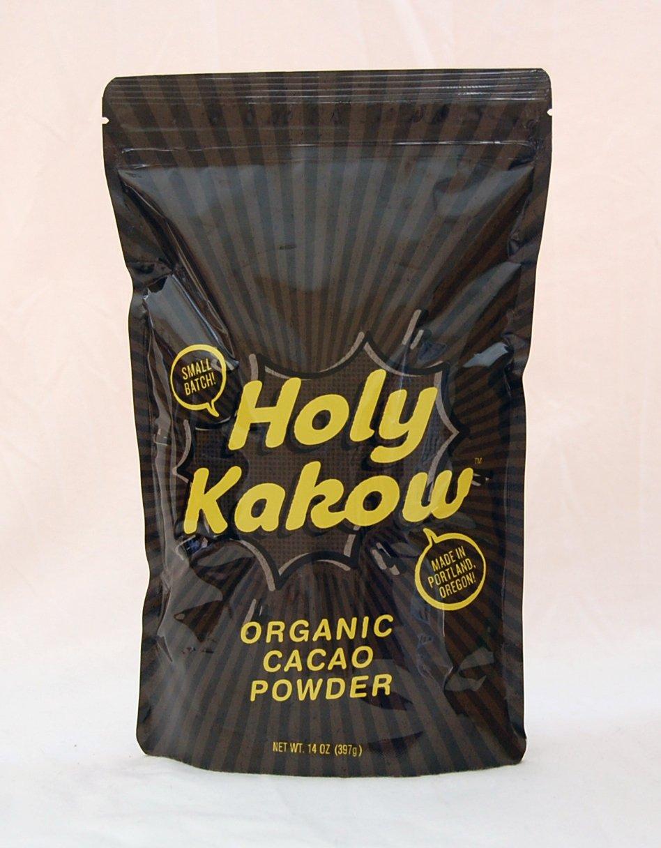 Holy Kakow Righteous Organic Cacao Powder