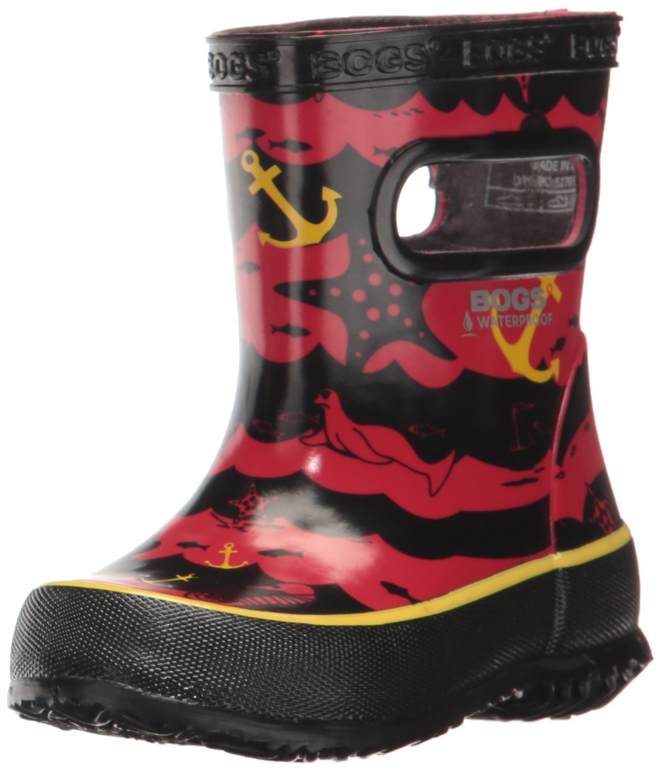 232b7b2f59 The Best Rain Boots for Toddlers- Keep Kids Warm and Dry!