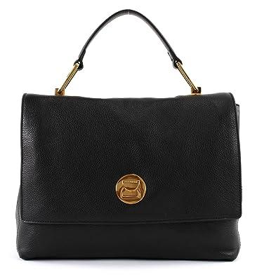7df0fac7b548f Coccinelle Liya Handtasche Leder 29 cm  Amazon.de  Schuhe   Handtaschen