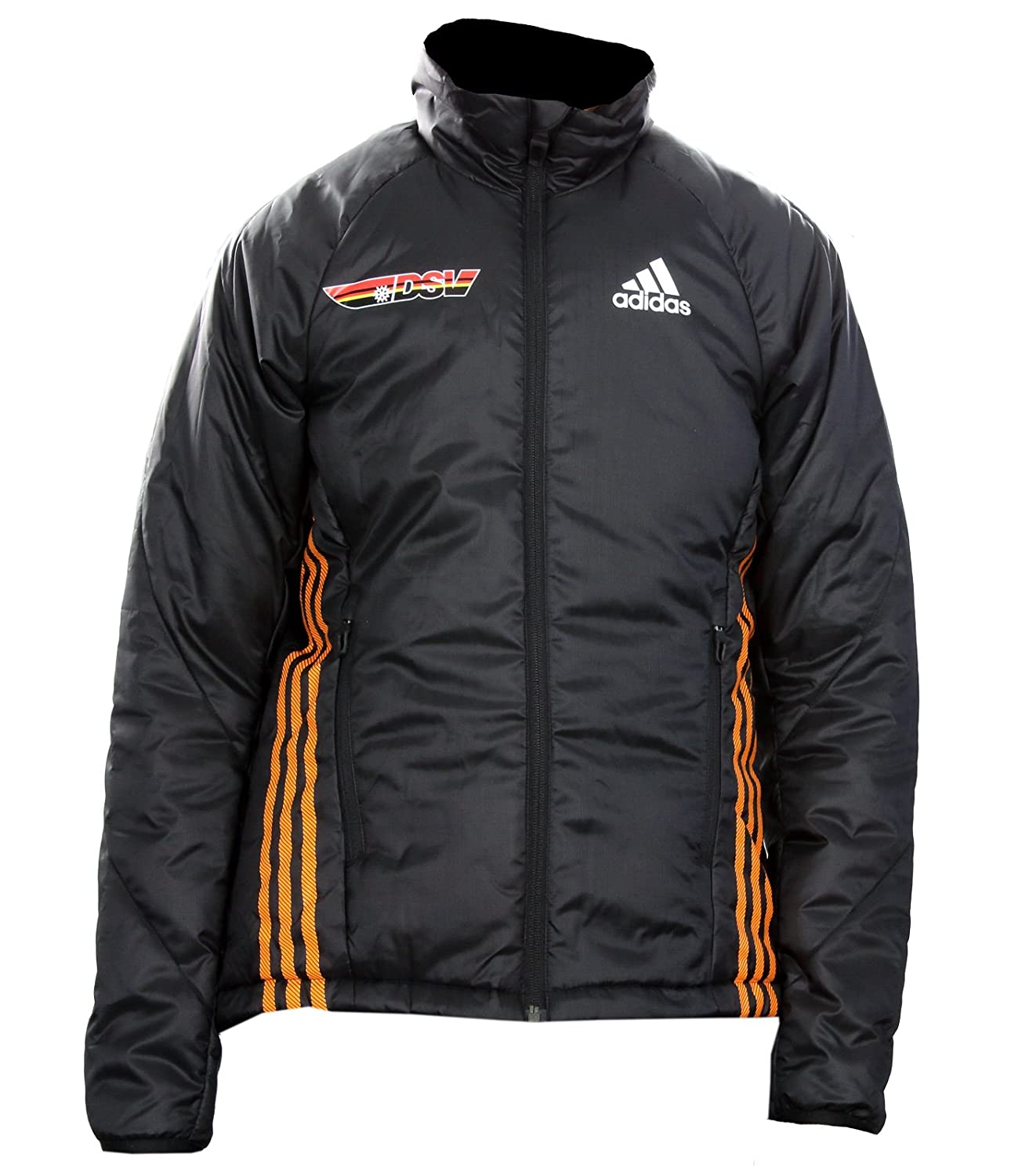 adidas Performance DSV Athleten Primaloft PL Outdoor Jacke Winter Ski Damen XS S M L XL