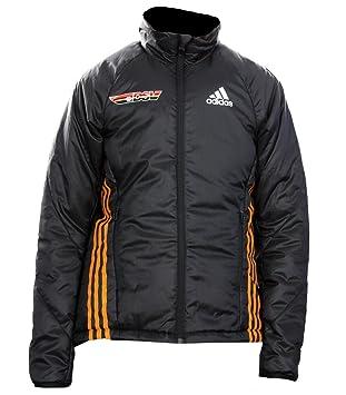 Details zu Adidas Artic Primaloft Athleten Winterjacke DSV Olympic Daunen Jacke Dame Herren