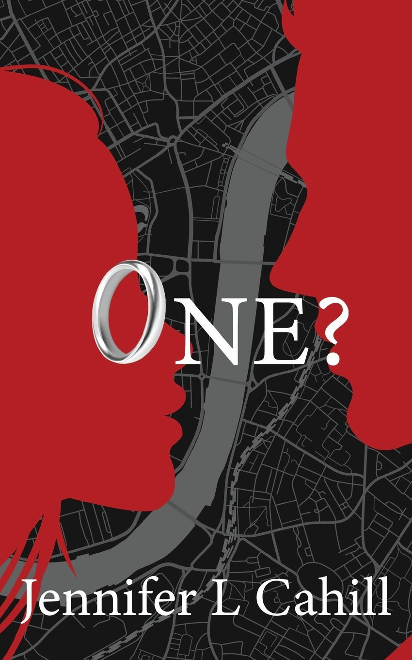 Image result for one by jennifer cahill