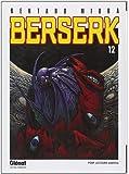Berserk (Glénat) Vol.12