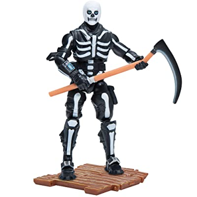 Fortnite Solo Mode Core Figure Pack, Skull Trooper: Toys & Games