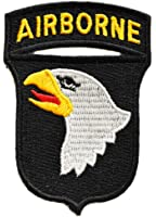 ecusson airborne special force navy seal army armée us usa 8x6cm