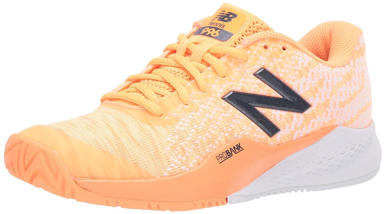 Light Mango blanc New Balance Wc996 B, Chaussures de sports extérieurs femme 40.5 EU