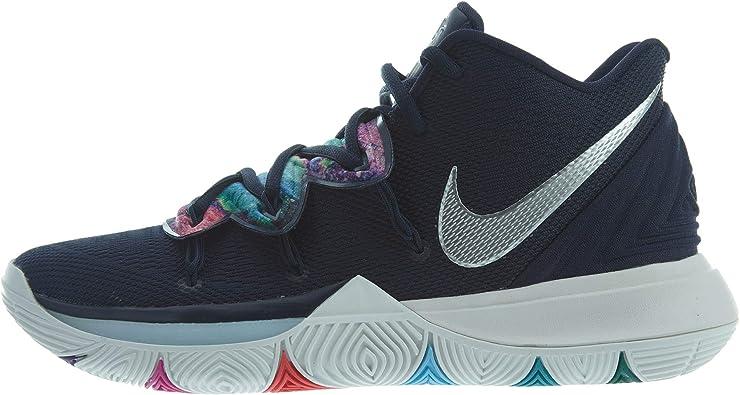 Nike Mens Kyrie 5 Basketball Shoe (9.5