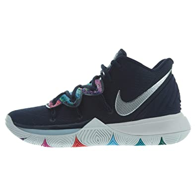 45c5aad9f095 Nike Mens Kyrie 5 Basketball Shoe (8.5)